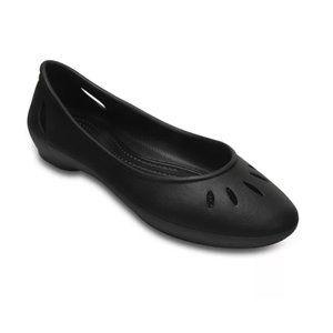 Crocs Kelli Women's Flats Size 10